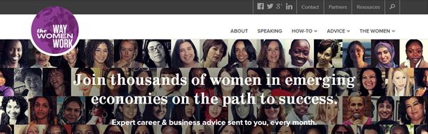 Gender Diversity Blogs - The Way Women Work