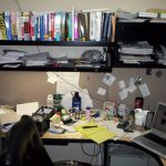 You Have a Messy Office and Don't Even Know It