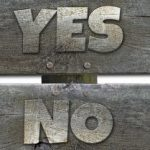 4 Reasons You Should Avoid Saying Yes