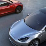 Facing Competition Can Tesla the Disruptor Prevail?